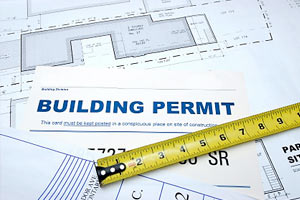 Resolution Fixing Zoning Application and Building Permit Fees