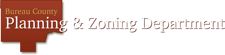 Bureau County Planning & Zoning Department
