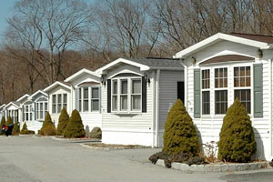 Mobile Home Park Ordinance Of Bureau County Planning Zoning Department